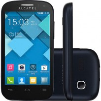 Smartphone Alcatel One Touch Pop C3