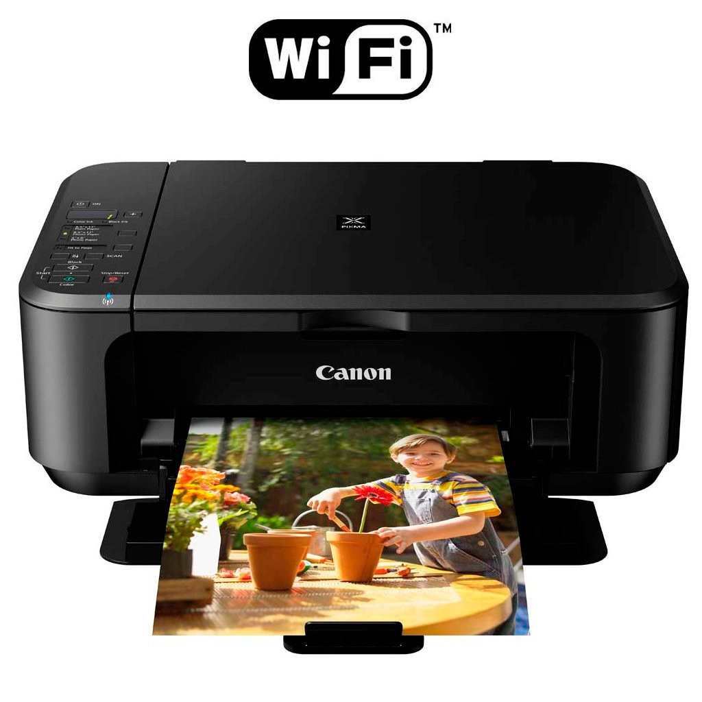 Canon mg 2500 scanner driver