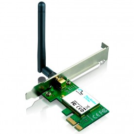 Placa Multilaser Wireless PCI-E 150Mbps RE029