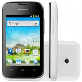 Smartphone Huawei Ascend Y210 Branco