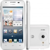 Smartphone Huawei Ascend G510 Branco