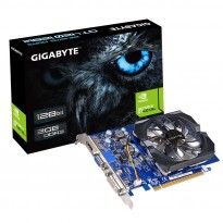 Placa de Vídeo Gigabyte GeForce GT420 2GB