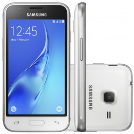 Samsung Galaxy J1 Mini Branco