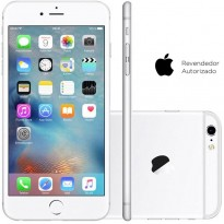 Smartphone Apple iPhone 6S 64GB Prata