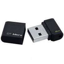 USB Pendrive Kingston Micro 8GB