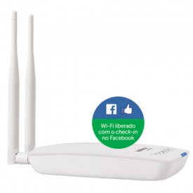 Roteador Wireless HotSpot 300
