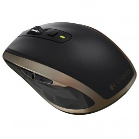 Mouse sem Fio MX Anywhere 2 Preto