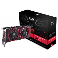 Placa de Vídeo XFX Radeon RX 460 4GB