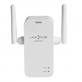 Roteador Link One Wireless N 300M Nano L 1 R W312N