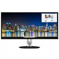 """Contraste Monitor Philips 29"""" Led"""