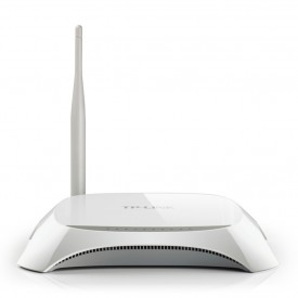 Roteador TP-Link Wireless TLMR3220 Frente