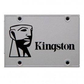 SSD Kingston UV400 6gb 240g Frente