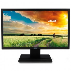 "Frente Monitor Acer V6 21,5"" LED Full HD"