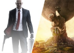 Promo AMD Hitman Civilization 6
