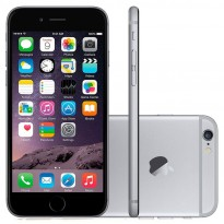 iPhone 6 64GB Cinza