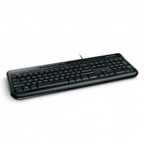 Teclado Wired 600