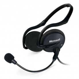 Headset Lifechat LX2000
