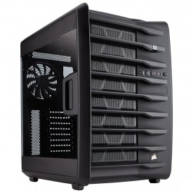 principal gabinete gamer corsair carbide series air 740 mid tower cc 9011096 ww preto
